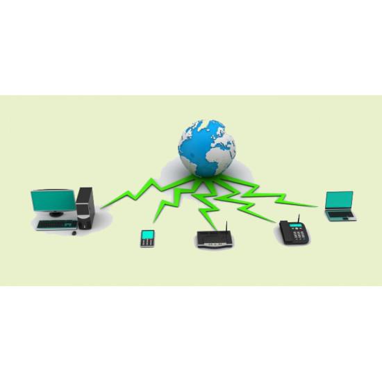 VoIPPhony IP-PBX