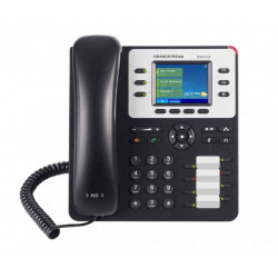 Grandstream GXP2130 V2 3 Line Enterprise IP Phone